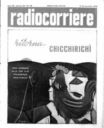 Anno 1952 Fascicolo n. 46