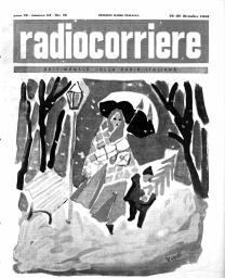 Anno 1952 Fascicolo n. 52