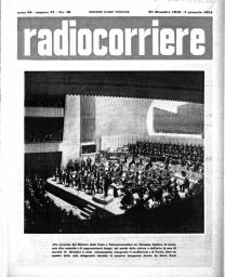 Anno 1952 Fascicolo n. 53