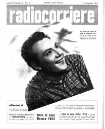 Anno 1953 Fascicolo n. 2