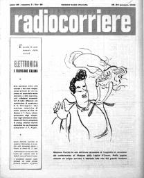 Anno 1953 Fascicolo n. 3