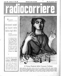 Anno 1953 Fascicolo n. 4