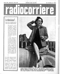 Anno 1953 Fascicolo n. 6