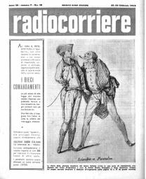 Anno 1953 Fascicolo n. 7