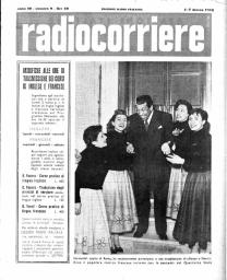 Anno 1953 Fascicolo n. 9