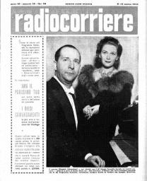 Anno 1953 Fascicolo n. 10