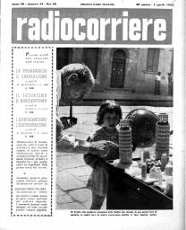Anno 1953 Fascicolo n. 13
