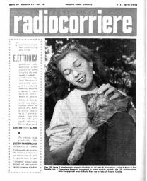 Anno 1953 Fascicolo n. 14