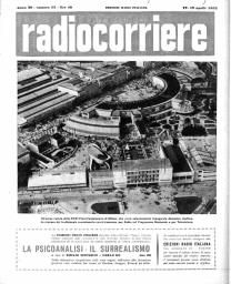 Anno 1953 Fascicolo n. 15