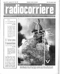 Anno 1953 Fascicolo n. 16