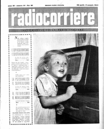 Anno 1953 Fascicolo n. 17