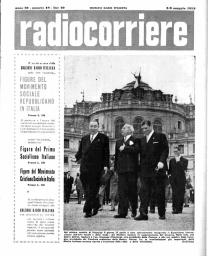 Anno 1953 Fascicolo n. 18