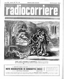 Anno 1953 Fascicolo n. 19