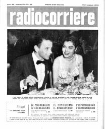 Anno 1953 Fascicolo n. 20