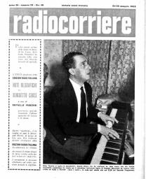 Anno 1953 Fascicolo n. 21