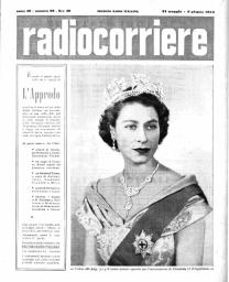 Anno 1953 Fascicolo n. 22