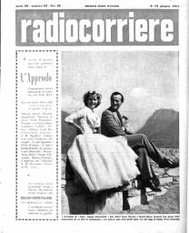 Anno 1953 Fascicolo n. 23