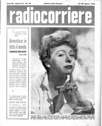 Anno 1953 Fascicolo n. 24
