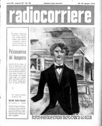 Anno 1953 Fascicolo n. 25