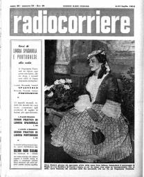 Anno 1953 Fascicolo n. 27