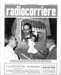 Anno 1953 Fascicolo n. 28