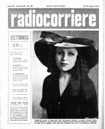 Anno 1953 Fascicolo n. 29