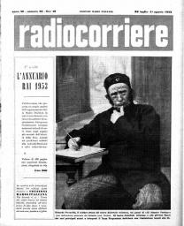 Anno 1953 Fascicolo n. 30