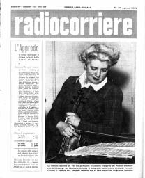 Anno 1953 Fascicolo n. 34