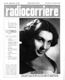 Anno 1953 Fascicolo n. 35