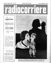 Anno 1953 Fascicolo n. 37