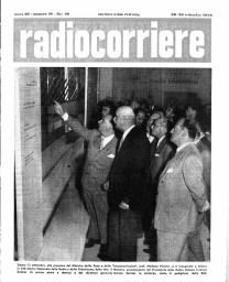 Anno 1953 Fascicolo n. 38