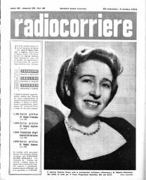 Anno 1953 Fascicolo n. 39