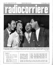 Anno 1953 Fascicolo n. 40