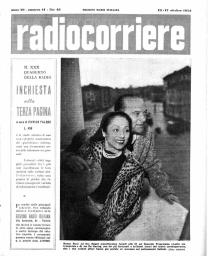 Anno 1953 Fascicolo n. 41