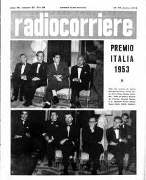 Anno 1953 Fascicolo n. 42