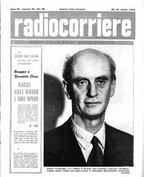 Anno 1953 Fascicolo n. 43