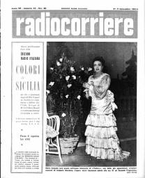 Anno 1953 Fascicolo n. 44