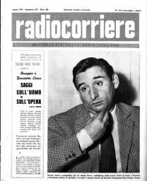 Anno 1953 Fascicolo n. 45