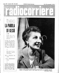Anno 1953 Fascicolo n. 46