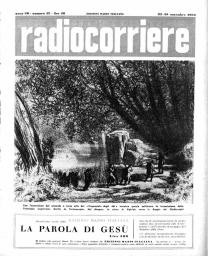 Anno 1953 Fascicolo n. 47