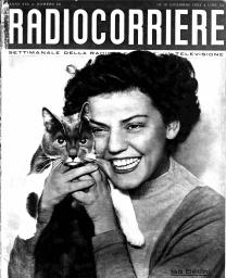 Anno 1953 Fascicolo n. 50