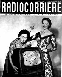 Anno 1953 Fascicolo n. 52