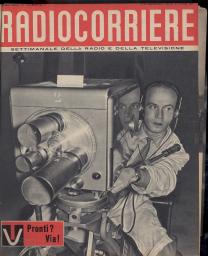 Anno 1954 Fascicolo n. 1