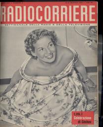 Anno 1954 Fascicolo n. 2