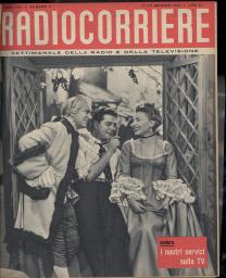 Anno 1954 Fascicolo n. 3