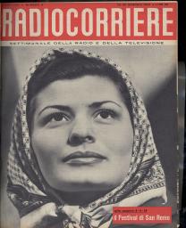 Anno 1954 Fascicolo n. 4