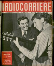 Anno 1954 Fascicolo n. 5