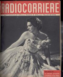 Anno 1954 Fascicolo n. 6