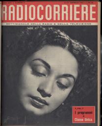 Anno 1954 Fascicolo n. 8