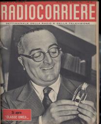 Anno 1954 Fascicolo n. 9